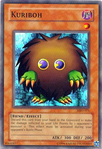Monster Effect Yu Gi Oh Cards List