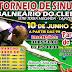 2° Torneio de Sinuca será realizado neste dia 10 de junho no balneário do Cleber