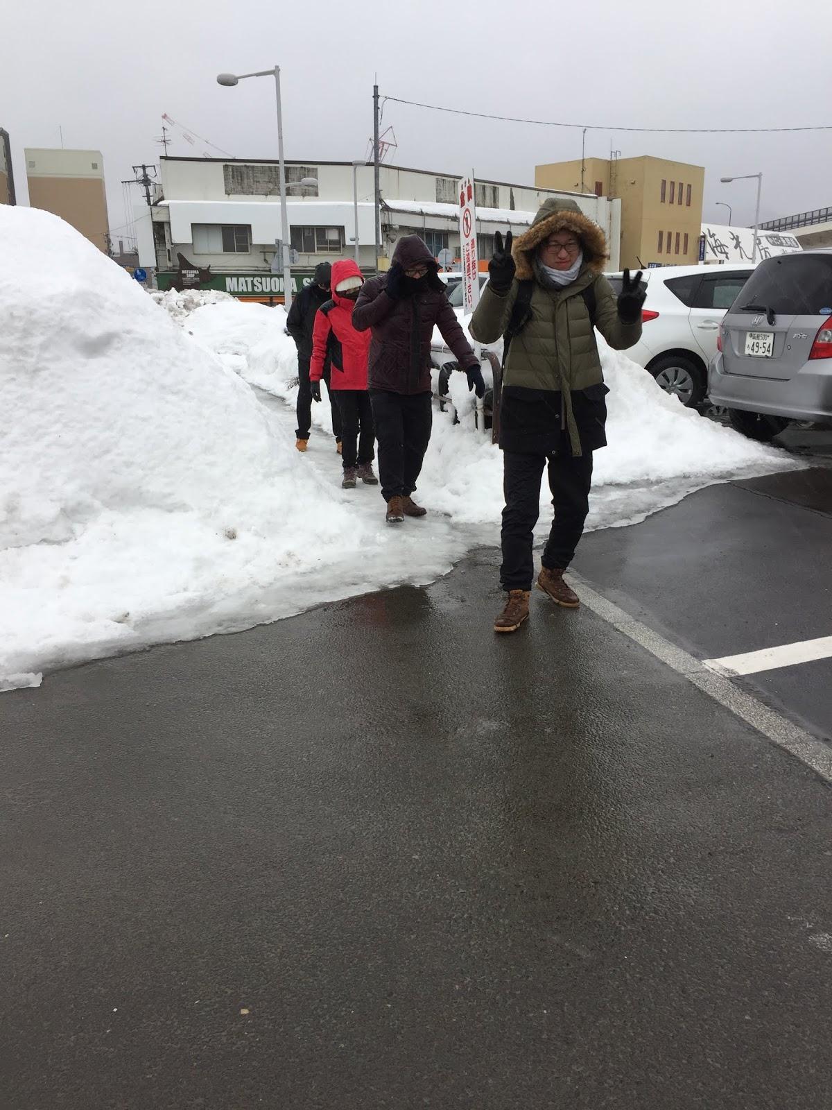 Whores Hakodate