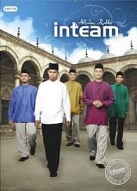 Nasyid Inteam Album Allahu Rabbi