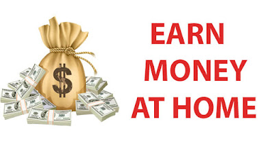 How to earn Money at Home ~ Technical Bishnuji