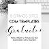 5 sites com ótimos templates gratuitos