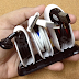 Recoil Winders : The Coolest Way To Organize and Carry Your Cords, Cables, and Wires!