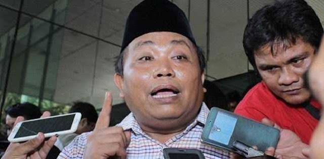 Arief Poyuono: Dalam Kasus Ratna Semua Pihak Diharap Waras