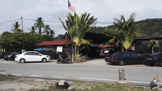Laksa Janggus Balik Pulau, Bukan Selera Semua Orang