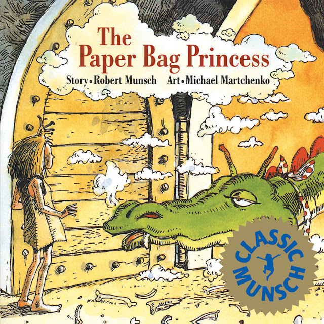 http://annickpress.com/Paper-Bag-Princess-The