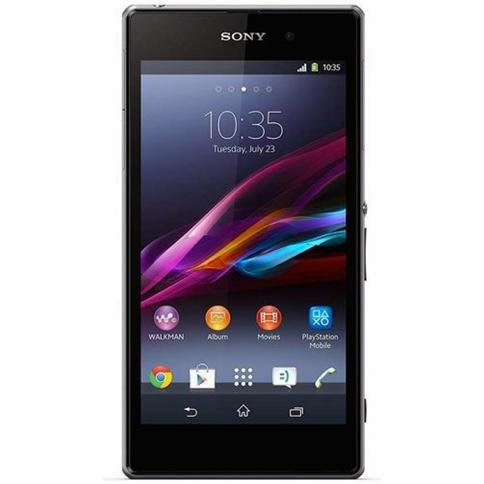 Sony Xperia Z1 Compact receives Android 4.4.4 software update