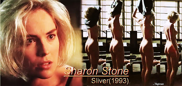 the meteor man avoidman sharon stone sliver
