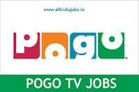 Pogo TV Jobs