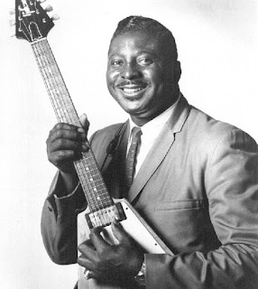 Albert King, Born Under a Bad Sign