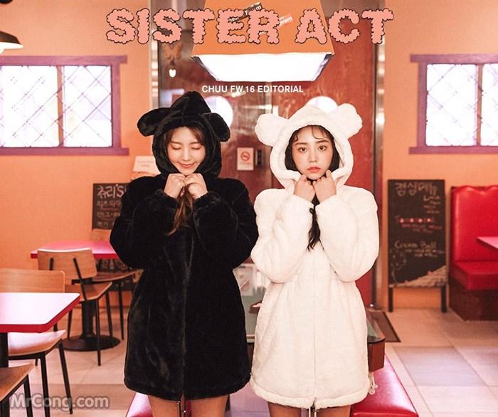 Image MrCong.com-Lee-Chae-Eun-va-Ji-Yun-BST-thang-11-2016-013 in post Người đẹp Chae Eun và Ji Yun trong bộ ảnh thời trang tháng 11/2016 (49 ảnh)