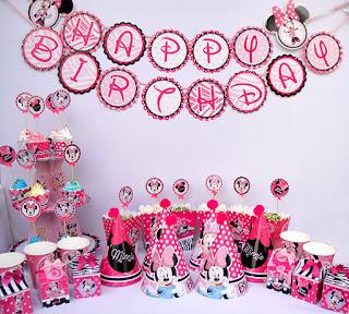mua đồ trang trí sinh nhật ở Biên Hòa