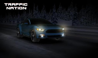 Game Android Traffic Nation Street Drivers Apk v1.64 (Mod Money)