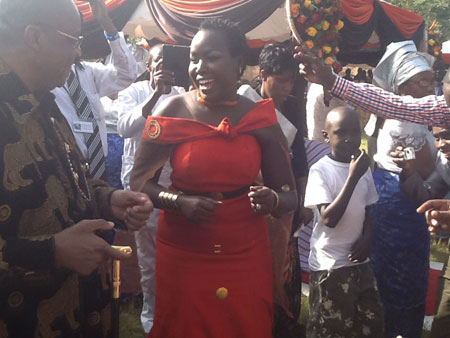Kenyan's Hot celebrity news - Home | Facebook
