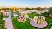 Jantar Mantar - Jaipur | Rajasthan