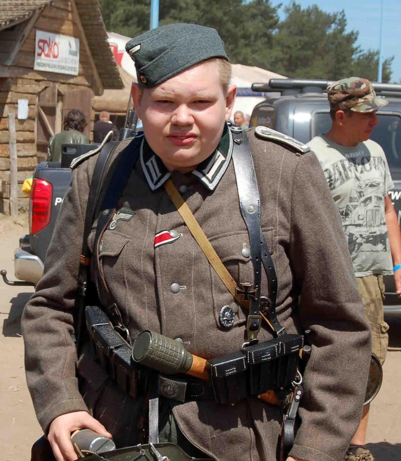 Fat Nazi