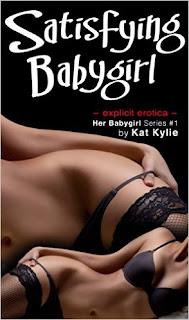 Kat Kylie - Satisfying Babygirl