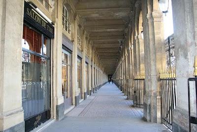 Galeria Valois