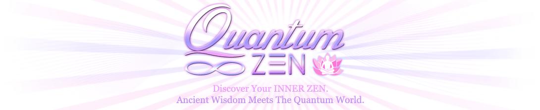 Infinite Quantum Zen
