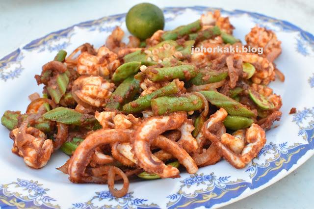 Boneless-BBQ-Sambal-Stingray-999-Ikan-Bakar-BR-Permas-Jaya-Johor-Bahru-新国花铁板烧鱼