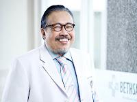 dr. M.H. Roy Sianturi, Sp.OG