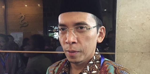 Sejumlah Tokoh Angkat Bicara Tanggapi Pernyataan TGB Zainul Majdi tentang Pemerintah Butuh 2 Periode