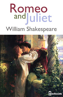 The story of lust in romeo and juliet a play by william shakespeare