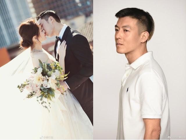 Edison Chen Gillian Chung