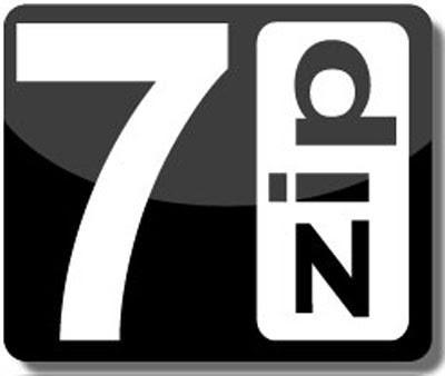 7 Zip 9.22