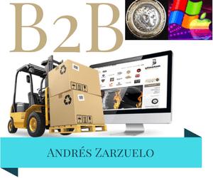 Qué es el b2b y cómo se mezcla con el branding, seo y el social media.