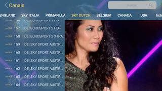 Android Telefonda için - Super Bir Apk ile TV Kanallar / Spor Film Belgsel Haber / Kanalları izle