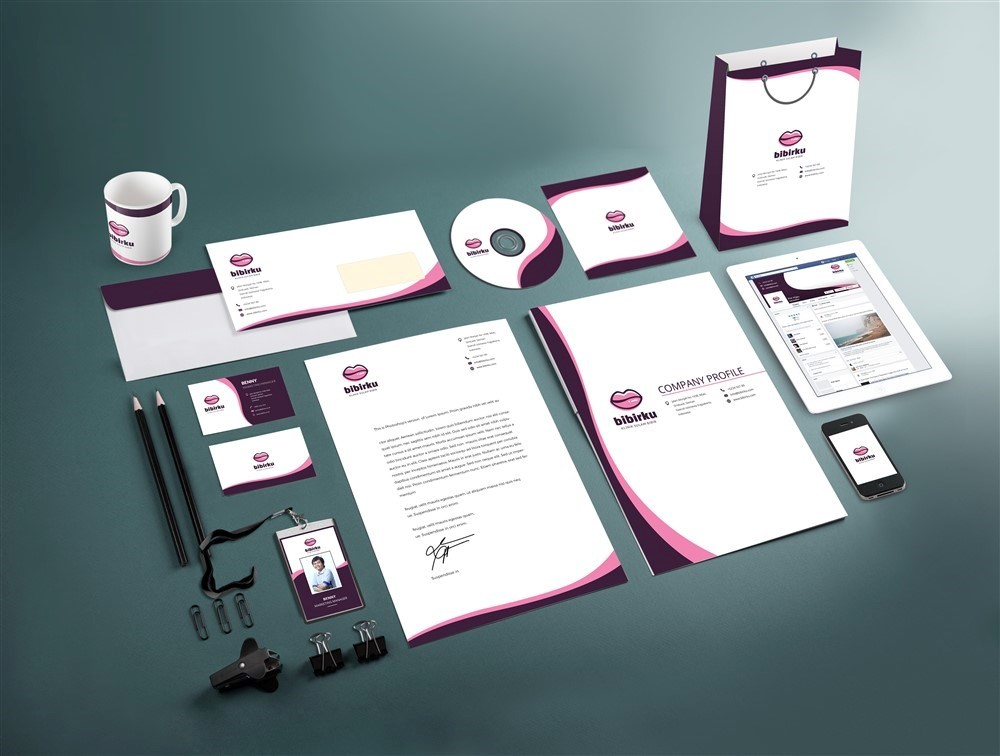 Branding Klinik Sulam Bibir - Kilaro