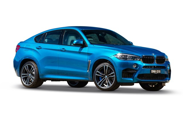BMW F16 X6 Engine Oil Life Maintenance Reset