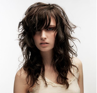 Tendências de cortes de cabelo feminino 2013 - Fotos e modelos
