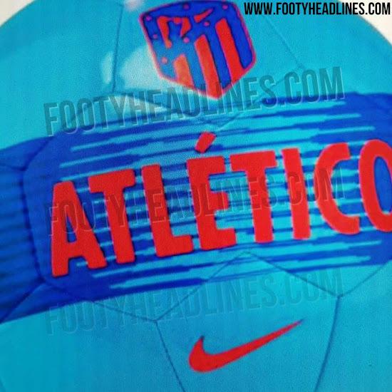 camiseta Atlético de Madrid 2018