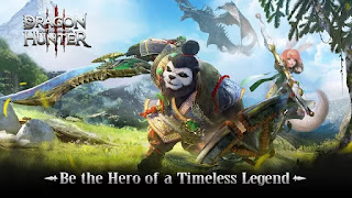 Ön Kayıt - Taichi Panda 3: Dragon Hunter