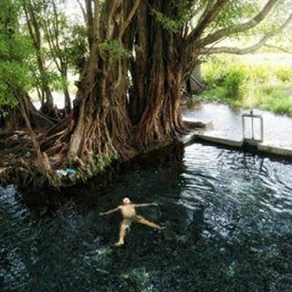 Umbul Manten Wisata Kota Klaten