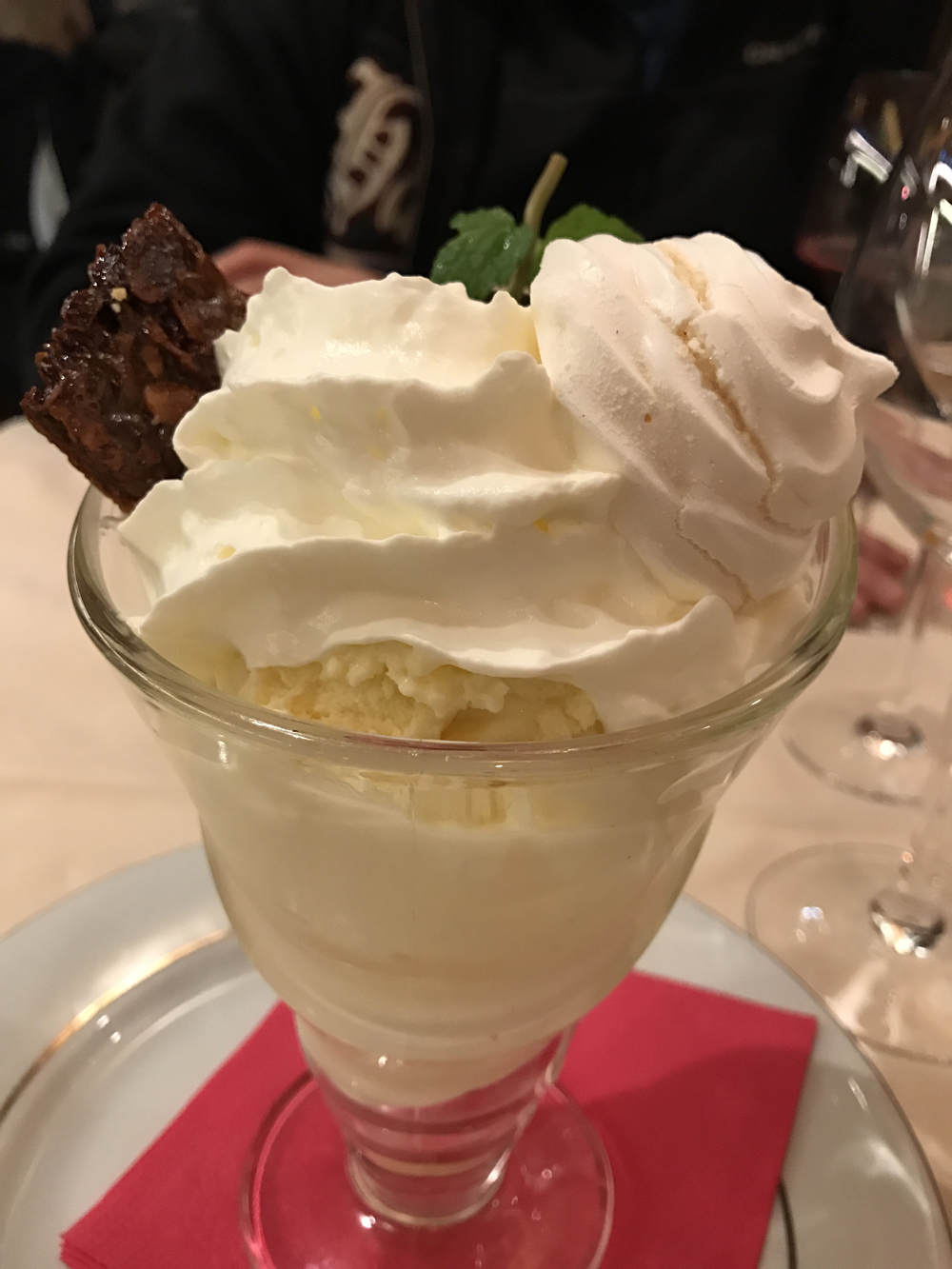 Chamonix - ostokset, ravintolat ja majoitus 13