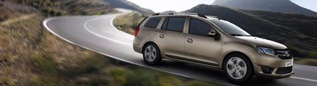 Dacia Logan MCV, noticias de coches