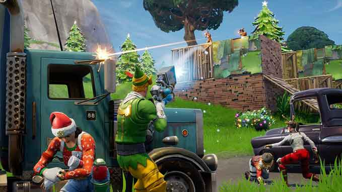 fortnite-for-android-list-smartphones-compatibles