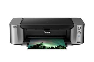 Canon PIXMA Pro-100 Driver Download Windows 10, Canon PIXMA Pro-100 Driver Download Mac