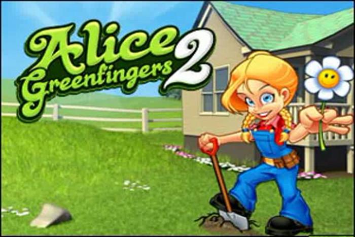 تحميل لعبة alice greenfingers 2 كاملة