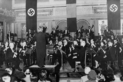 El pasado nazi del tradicional Concierto de Año Nuevo y su Filarmónica de Viena