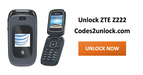 zte z222 phone lock code run incredibly movement-focused