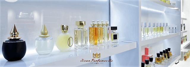 Jizan Perfumes