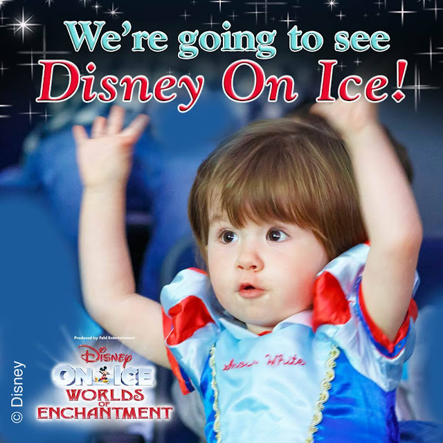 Showtime.Co.Za Added 3 @DisneyOnIce Shows #Jozi #CapeTown @Computicket @FeldEnt #DisneyAfrica