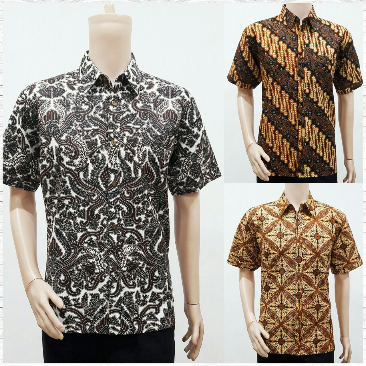 Jual batik online jakarta. By jual batik solo ... 0b43c8378c