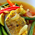 Masak Cuka Ikan Tongkol Airfryer Lebih Jimat Minyak