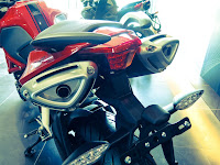 Review Benelli TNT 600 Malaysia