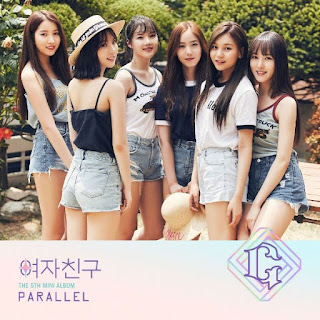 Lirik Lagu GFRIEND – LIFE IS A PARTY Lyrics